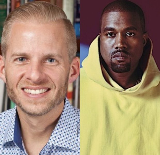 Kanye's Friend & Pastor Says Rapper's New Christian Lifestyle Is Real: He Is Living & Walking With God!