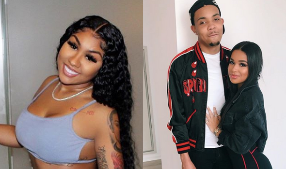 G Herbo Slammed By Baby Mama Ari For Having Their Child Around Girlfriend Taina 'Is You On Dope?' [VIDEO]