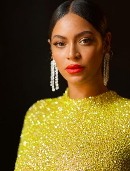 EXCLUSIVE: Beyonce Filming Top Secret Video In Los Angeles
