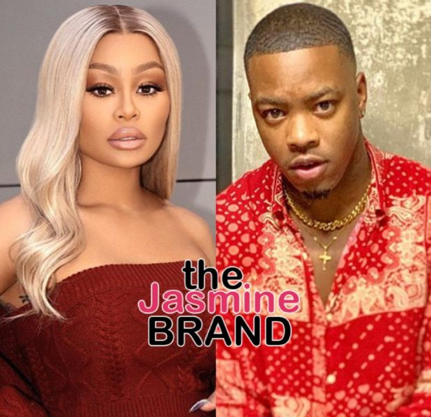 Blac Chyna's Ex Employee Accuses Her of Alcohol & Cocaine Abuse: She Needs Help Badly
