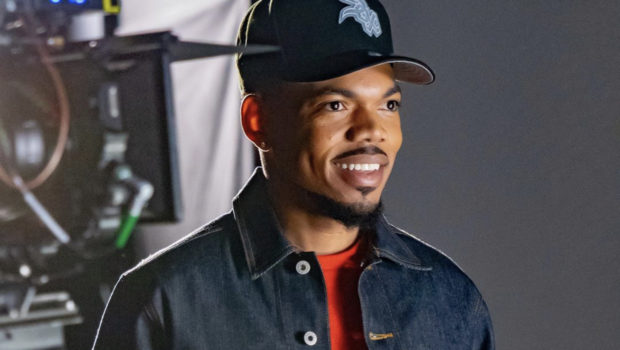 "Chance The Rapper Is Hosting ""Punk'd"" Reboot"