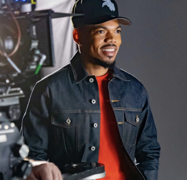 "Chance The Rapper Fears Movie Theater Closings Will Be ""The End Of Cinema"" In Wake Of Coronavirus"
