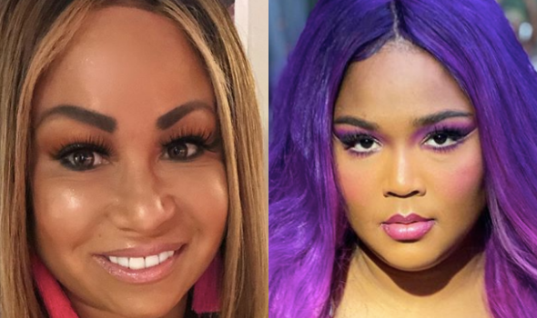 CeCe Peniston Accuses Lizzo Of Copying A Portion Of Her 1992 Song 'Finally'