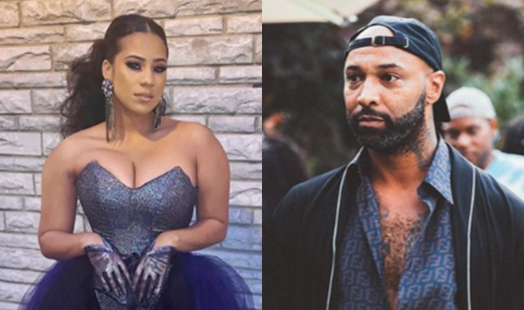 Cyn Santana On Break Up With Joe Budden: I'm Probably The Happiest I've Ever Been [VIDEO]