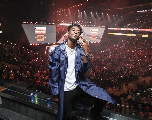 "Desiigner Leaks Album On Soundcloud Against Label's Wishes, Titles It ""F*ck G.O.O.D."""