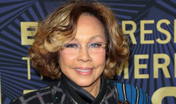 Condolences: Iconic Actress Diahann Carroll Dies At 84