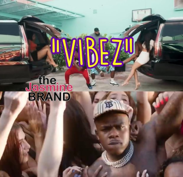 DaBaby Throws Epic House Party For 'VIBEZ' Video