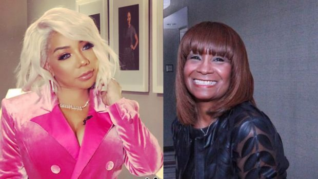 "Tiny Harris Says Kandi Burruss' Mom Gave Her Marital Advice When She Was A Teen – ""Do Not Marry For Love"""