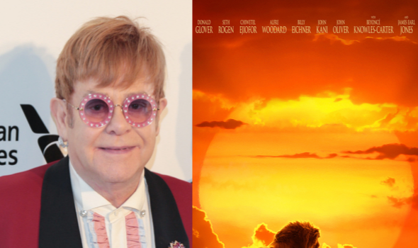 Elton John Slams 'The Lion King' Remake Soundtrack: They Messed Up The Music!