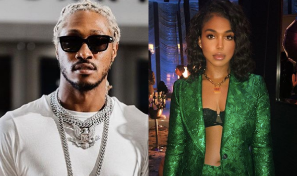 EXCLUSIVE: Future Allegedly Demands Media Sign NDAs At B-Day Party, Lori Harvey Attends Surrounded By Bodyguards All Night