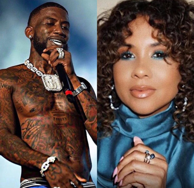 EXCLUSIVE: Gucci Mane's Fallout With Angela Yee Stems From Yo Gotti's Comments About Keyshia Ka'oir