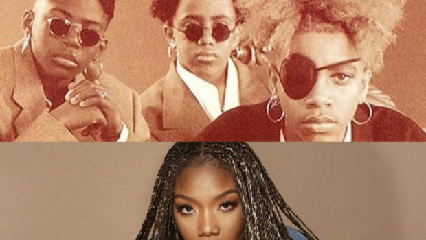 Immature's Young Rome Says Singer Brandy Made Him Blind In One Eye: I had to have several surgeries!