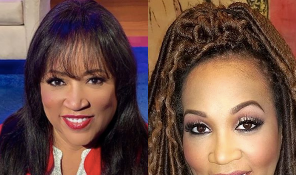 Jackée Harry Jokes That She's Going To Whoop Tyler Perry's A**, After He Mistakes Her For Kym Whitley [Photo]