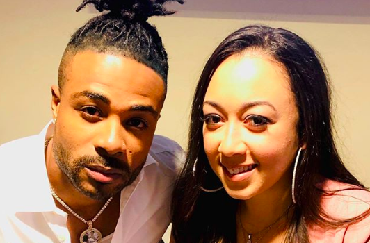 Cyntoia Brown & Husband Jamie Long Dish On Their Romance: Says He Discovered Her On YouTube & 'Felt In His Spirit' To Write Her While She Was In Jail