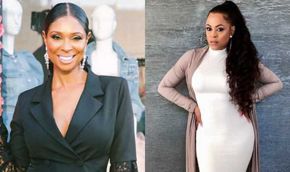 Basketball Wives' Jennifer Williams Slams Shaunie O'Neal: Sis Is A Fraud