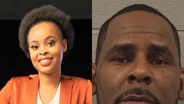 "R. Kelly Fan Club Manager Suing ""Surviving R. Kelly"" Participant Jerhonda Pace: She Lied!"