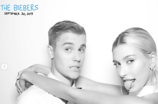 Justin Bieber & Hailey Baldwin Marry (Again) In South Carolina [Photos]