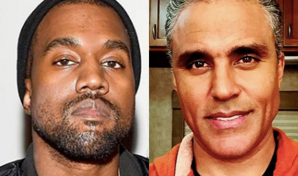 Kanye Teams Up With Rick Fox To Help Rebuild Communities Devastated By Hurricane Dorian
