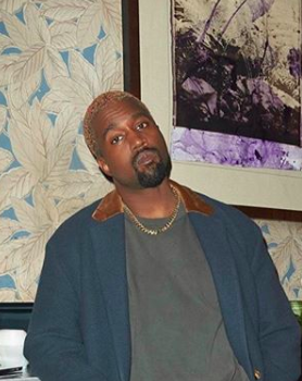 Kanye West's Yeezy Received Over $2 Million Loan For COVID-19 Relief