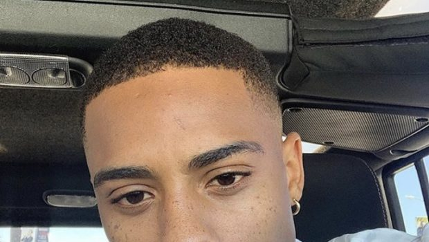 "Keith Powers Is Battling Anxiety: ""Feeling like I have to drink in order to cope with something is not good at all"""