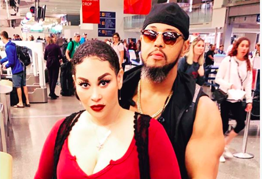 Keke Wyatt Says Her 10th Child Will Be Her Husband's 1st: He Is So Happy!