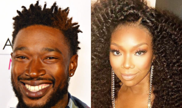 Kevin McCall Posts Alarming Message To Chris Brown, Tells Brandy 'Call Me I Wanna Say Goodbye'