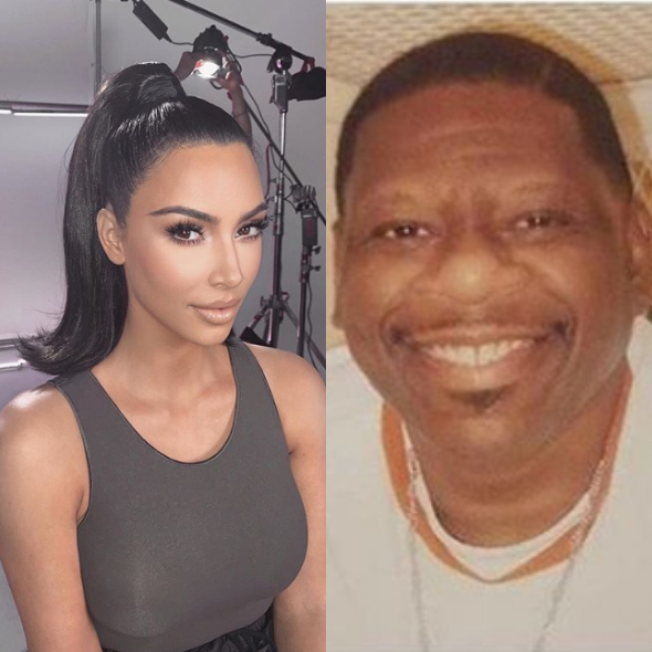 Kim Kardashian Pleads With Texas Governor Not To Execute Rodney Reed, Man On Death Row For Murder