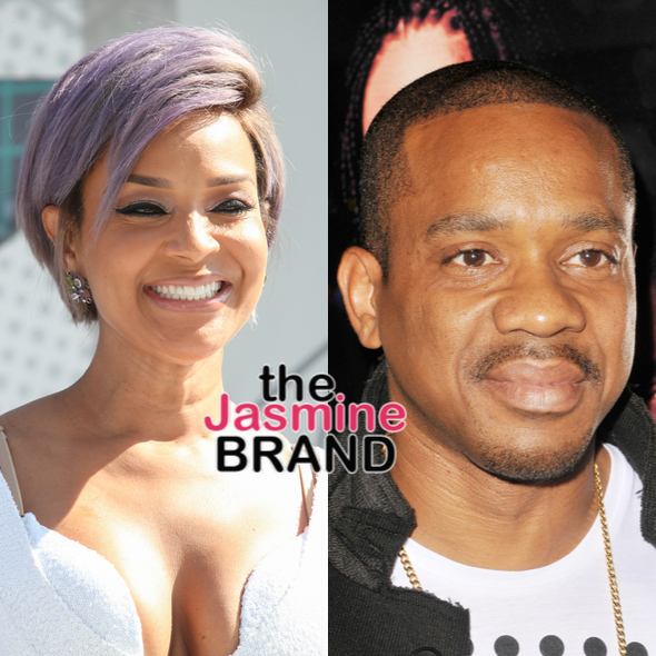 LisaRaye Accuses Duane Martin Of Ruining Her Marriage: He Introduced My Husband To Different Women, F**k Him! [VIDEO]