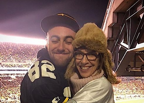 Mac Miller's Mom Asks Friends & Artists NOT To Participate In Unauthorized Biography