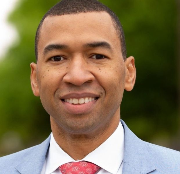 Steven Reed Becomes 1st Black Mayor In Montgomery's 200 Year History
