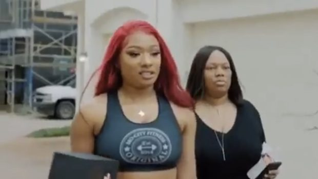 "Megan Thee Stallion Remembers Her Late Mother: ""I Feel So Lost Without Her"" [VIDEO]"