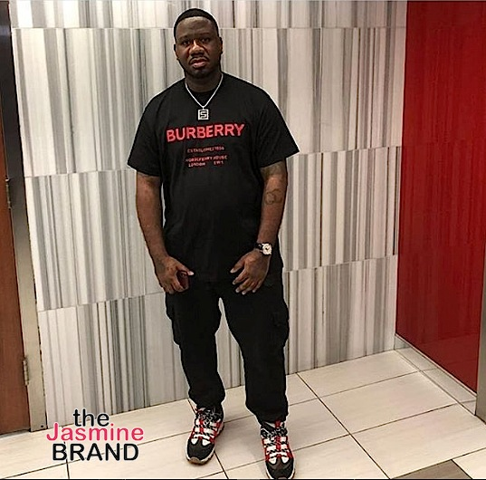 "EXCLUSIVE: Quality Control Music Founder Pierre ""Pee"" Thomas' Baby Mama Wants Him Jailed & Fined For Not Allowing Her To See Their Daughter"
