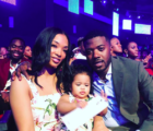 EXCLUSIVE: Ray J & Princess Love Expecting A Baby BOY!