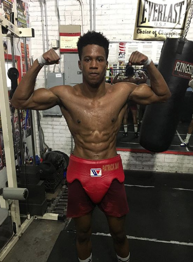 Condolences: Boxer Patrick Day Dies At 27 After Being Knocked Out In The Ring