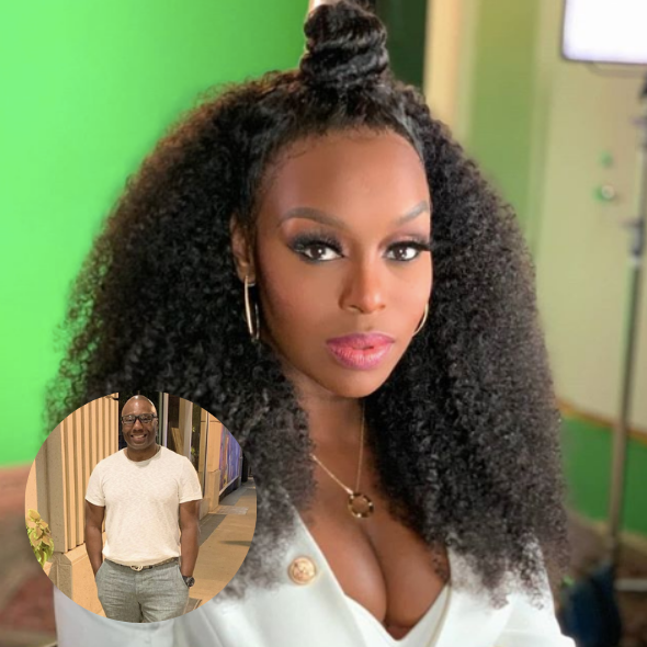 Married To Medicine's Quad Webb-Lunceford's Divorce From Dr. G Is Final