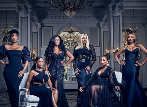 Real Housewives Of Atlanta Reunion Will Be Filmed Online [VIDEO]