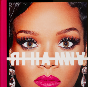Rihanna Announces New Book Featuring Photos Of Her Most Iconic Moments