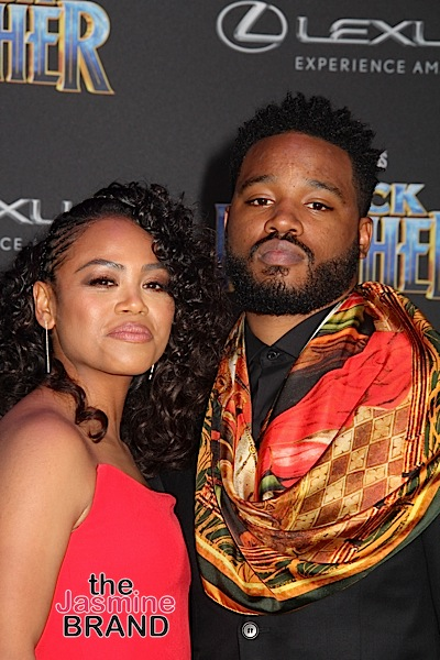 "Ryan Coogler & Wife Collaborating On Film Version of Comic Book ""Bitter Root"""