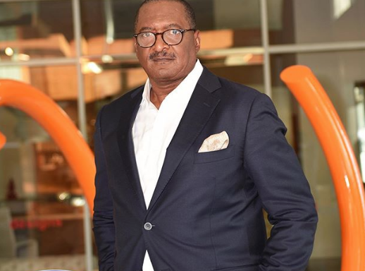 Mathew Knowles Says He's Leaving The Music Industry