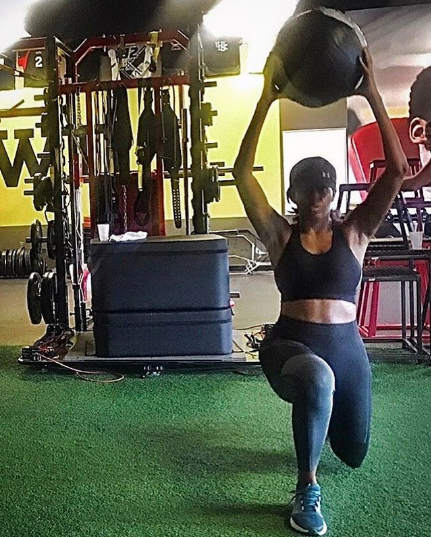 Michelle Obama Shows Off Her Workout Routine: I'm Always Glad I Hit The Gym