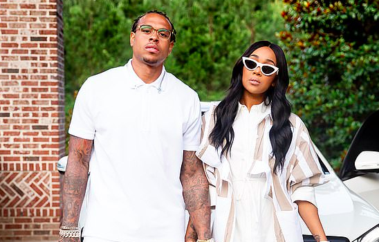 EXCLUSIVE: Singer Monica Keeps Luxury Cars In Divorce, Ex Shannon Brown Gets House + Neither Will Receive Alimony/Spousal Support