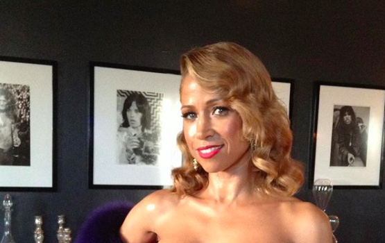 Stacey Dash's Race Listed As White On Booking Sheet Was An Error: 'The Arresting Deputy Assumed She Was Hispanic'