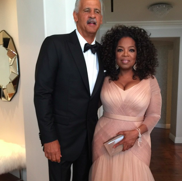 Oprah Doesn't Regret NOT Having Kids & Stands By Decision To NOT Marry Boyfriend Stedman Graham: If We Had Married, We Would Not Be Together