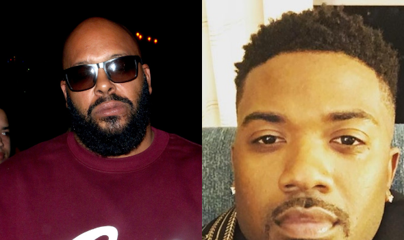 Suge Knight Docu Being Developed, Tupac Shakur Project On The Way & Death Row May Return + Suge Gives His Life Right's To Ray J