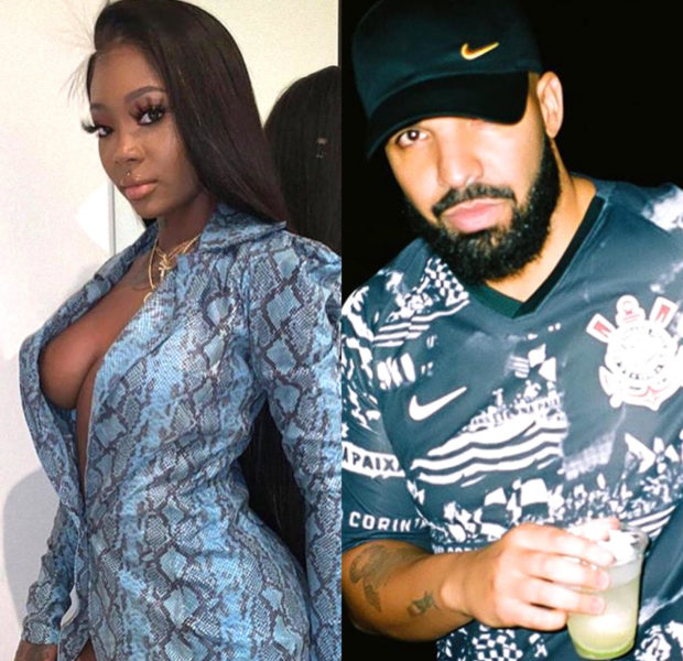Summer Walker Shares Texts From Drake Revealing His Favorite Song From Her Debut Album