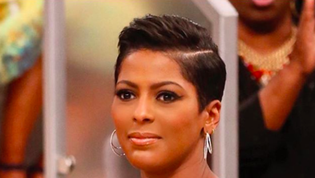 Tamron Hall On Reports She Fired 20 Employees: There Was NO Firing