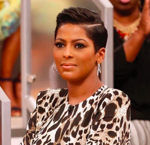 Tamron Hall On Talk Show Getting Renewed For Season 2: I Didn't Celebrate…We're Not In The End Zone Yet