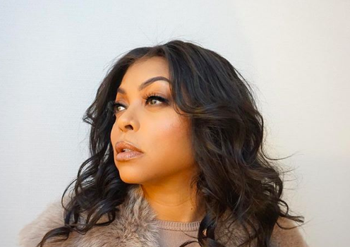 Taraji P. Henson To Star In 'Empire' Spinoff