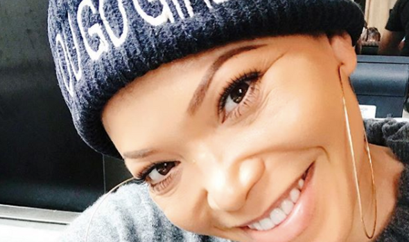 Tisha Campbell-Martin Says 'I'm Free!', As She Moves Out Of Her Home Amid Divorce From Duane Martin [VIDEO]