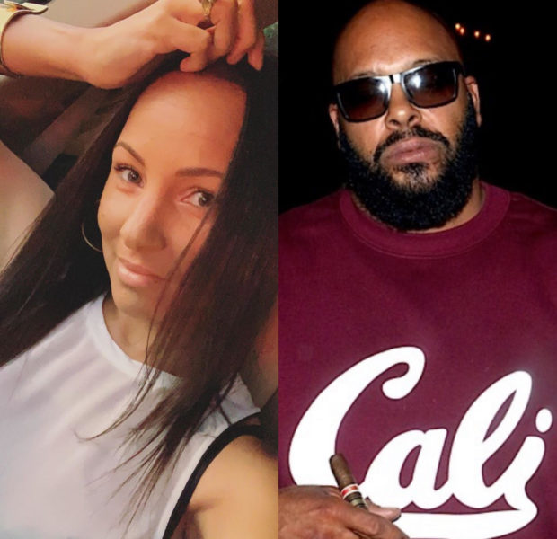 EXCLUSIVE: Suge Knight's Fiancée Clarifies His Deal W/ Ray J, Says Nick Cannon Is Working On Book Deal – I'm Negotiating His Biopic